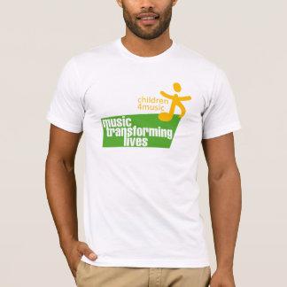 Children4Music T - Shirt