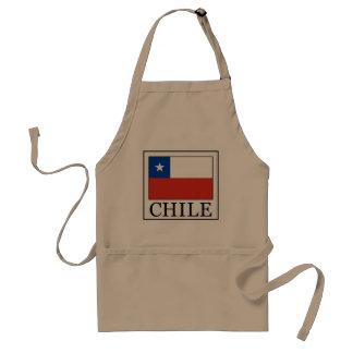 Chile Schürze