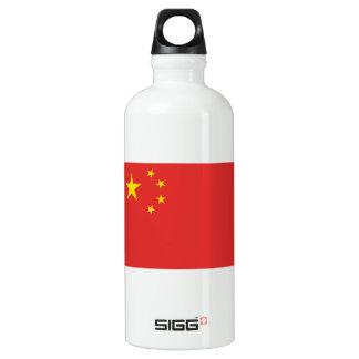 CHINA ALUMINIUMWASSERFLASCHE