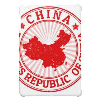 Chinakarte iPad Mini Hülle