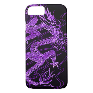 Chinese-Wunsch-Drache iPhone 8/7 Hülle