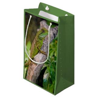 Chinesische Wasser-Drache-Geschenk-Tasche Kleine Geschenktüte