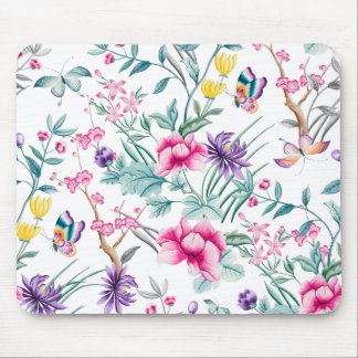CHINOISERIE-DRUCK 2 MOUSEPAD