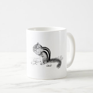 Chipmunk Kaffeetasse