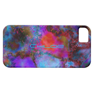 Chloe smartphone Hüllen iphone 5 bunte Abdeckung