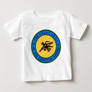 Choctaw-Siegel Baby T-shirt