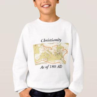 Christentum 180 ANZEIGE Sweatshirt