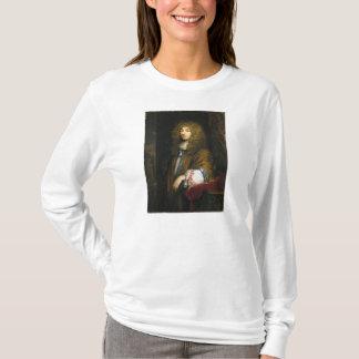 Christiaan Huygens Porträt durch Bernard Vaillant T-Shirt