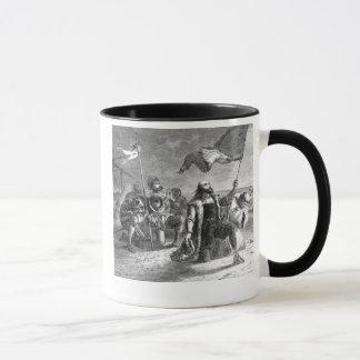 Christoph Kolumbus 1492 Tasse