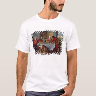Christus im Haus von Simon der Pharisee T-Shirt