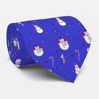 Chriustmas Krawatte I