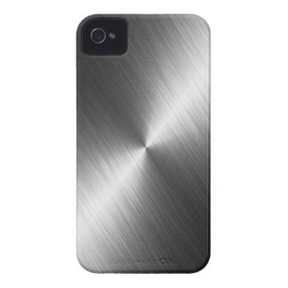 Chrom-Beschaffenheit iPhone 4 Fall iPhone 4 Cover