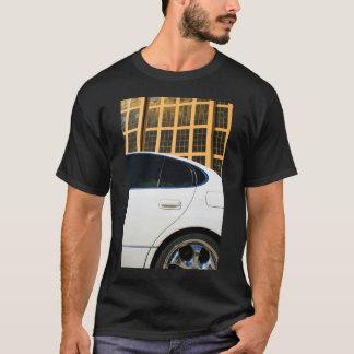 Chrom dreht T - Shirt