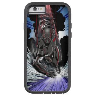 Chrom - epische Geschwindigkeit iPhone 6 Abdeckung Tough Xtreme iPhone 6 Hülle