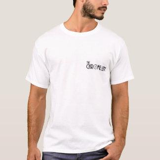 Chrom-Linse-Licht T T-Shirt