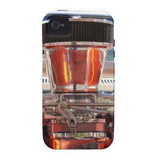 Chrom-Motor iPhone 4 Case
