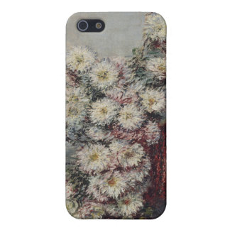 Chrysanthemen (1878) iPhone 5 schutzhüllen