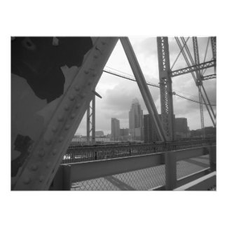 Cincinnati-Druck Photo