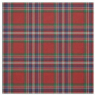 Clan MacFarlane schottischer Tartan-kariertes Stoff
