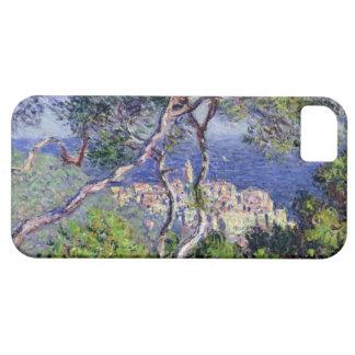 Claude Monet   Bordighera, 1884 iPhone 5 Case