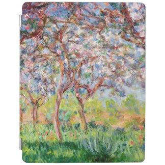 Claude Monet   Printemps ein Giverny iPad Hülle