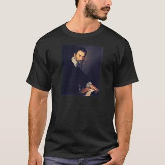 Claudio monteverde T-Shirt