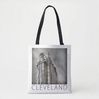 Cleveland-Polyester-Taschen-Tasche