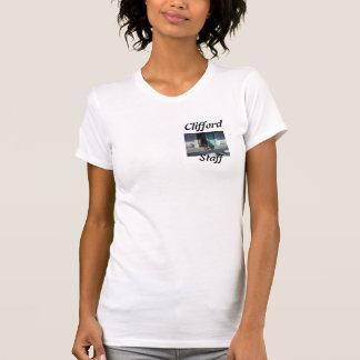 Clifford Personal 2011 T-Shirt