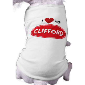 Clifford personalisiert top