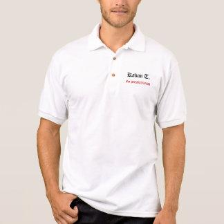 Clifford Wappen Polo Shirt