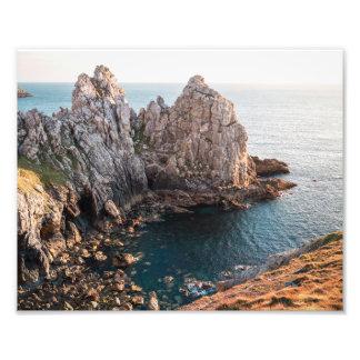 Cliffside Photographien
