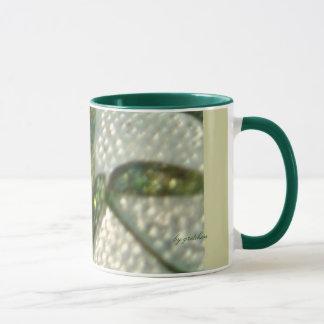 Cloisonné Vasen-Kaffee und Tee-Tasse Tasse