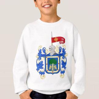 Coat_of_Arms_of_Guadalajara_ (Mexiko) Sweatshirt