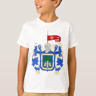 Coat_of_Arms_of_Guadalajara_ (Mexiko) T-Shirt