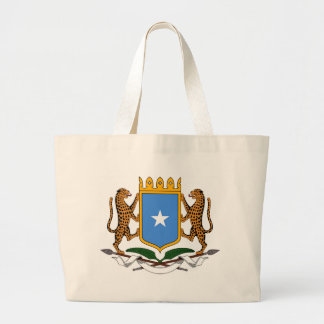 Coat_of_arms_of_Somalia Jumbo Stoffbeutel