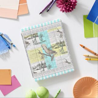 Cockatoo-Papageien-Florida-Traum iPad Smart Cover