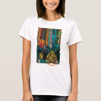 Collage 1 Neville Longbottom T-Shirt