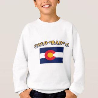 Colo KRASSES O Sweatshirt