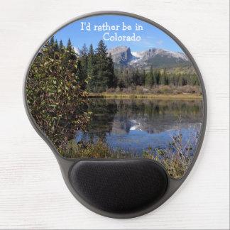 Colorado Mousepad! Gel Mousepad