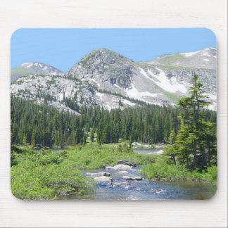 Colorado-Pracht-Landschaft Mousepads