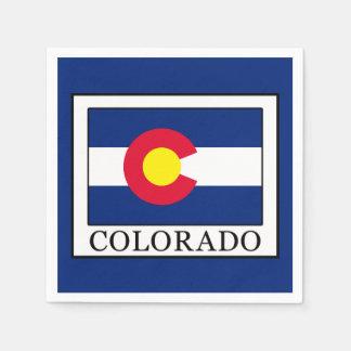 Colorado Servietten