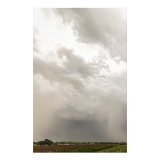 Colorado Stormin Briefpapier