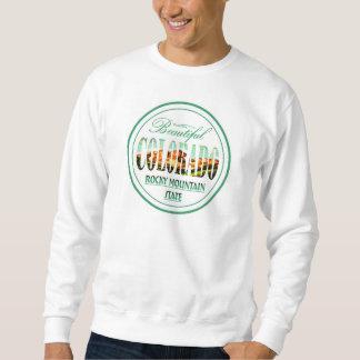 Colorado USA Sweatshirt