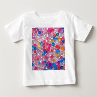 colore Wasserbälle Baby T-shirt