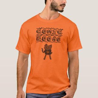 Comic-Bücher T-Shirt
