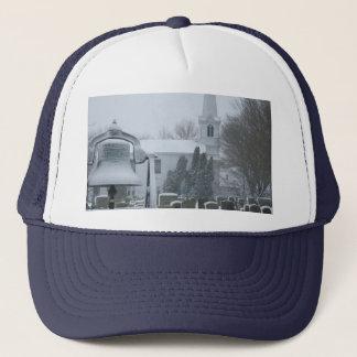 Common, kleines Compton, RI Truckerkappe