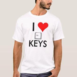 Computer-Nerdtraum T-Shirt