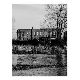 conestee Mühle Postkarte