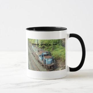 Conrail Diesel#1644 GP-15-1 Tasse