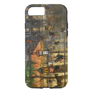 Constantin Korovin: Großartige Oper, Paris iPhone 7 Hülle